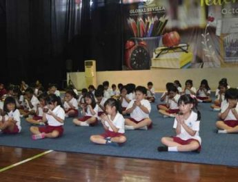 Program Sekolah Internasional Global Sevilla